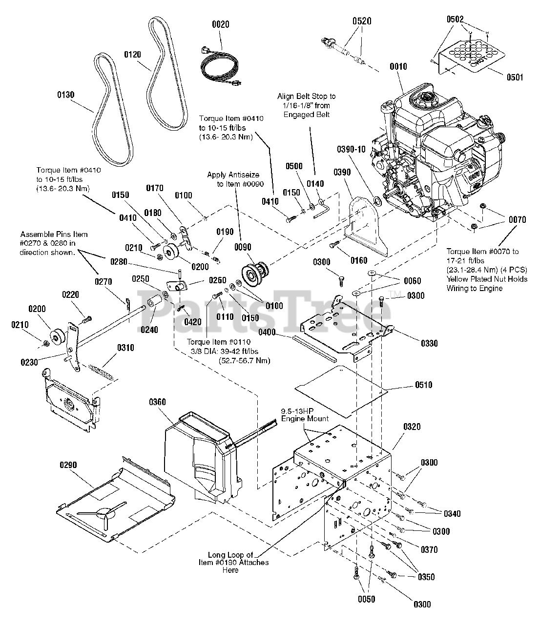 [DIAGRAM] John Deere 310se Engine Diagram FULL Version HD