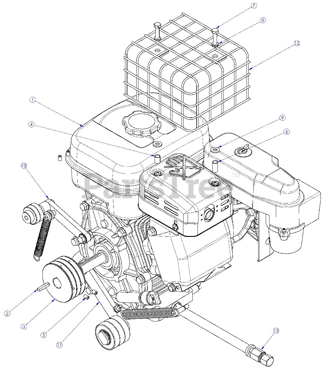 Husqvarna X 750