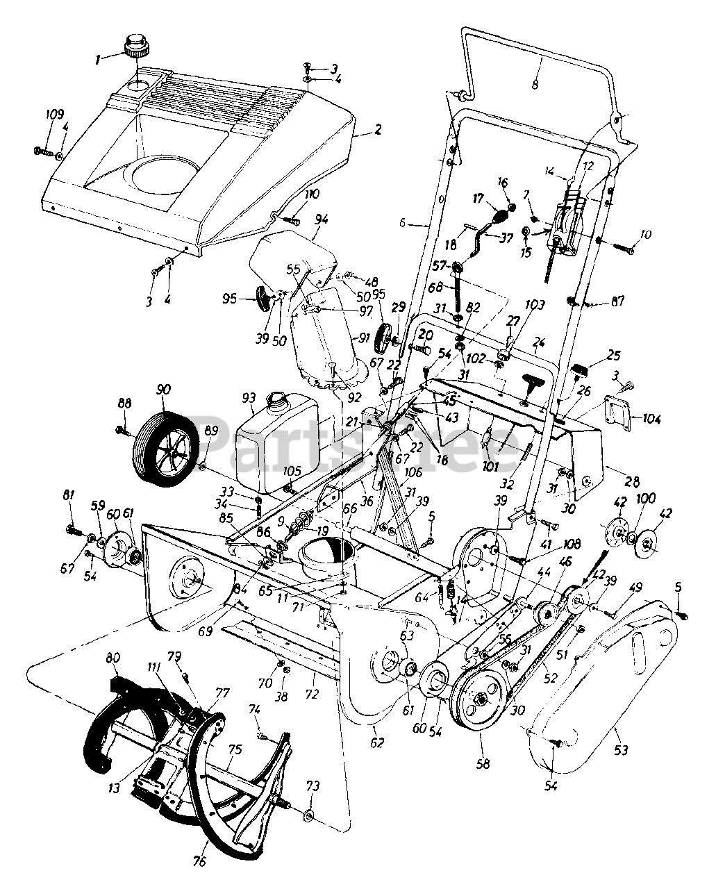[DIAGRAM] Step By Step 1967 Chevrolet Carsplete 10 Page