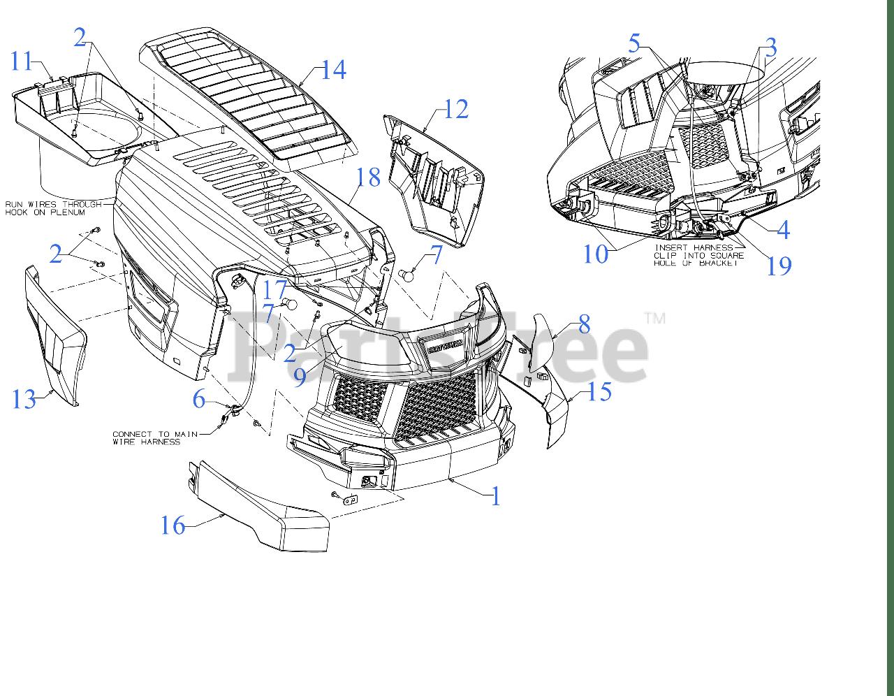 [DIAGRAM] Farmall Tractor Parts Diagram FULL Version HD