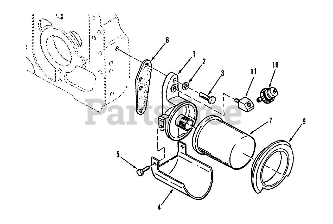 Toro 520 H