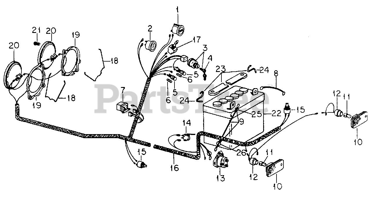 [DIAGRAM] Cub Cadet Lawn Tractors Wiring Diagram FULL