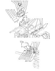 Cub Cadet parts and diagrams for Cub Cadet Tank 60