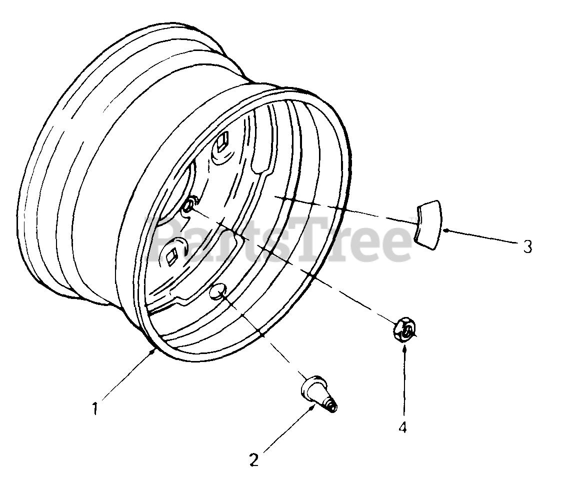 Wiring Diagram PDF: 1864 Cub Tractor Wiring Diagram