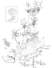 Columbia parts and diagrams for Columbia 13AP616H597