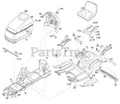 Troy-Bilt parts and diagrams for Troy-Bilt 13A-130F063