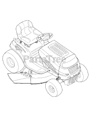Wiring Diagram For Husky Lawn Mower