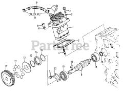 Cub Cadet parts and diagrams for Cub Cadet 1512 (2050606U