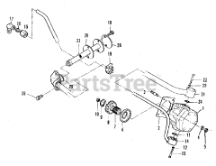 Allis-Chalmers parts and diagrams for Allis-Chalmers 5015