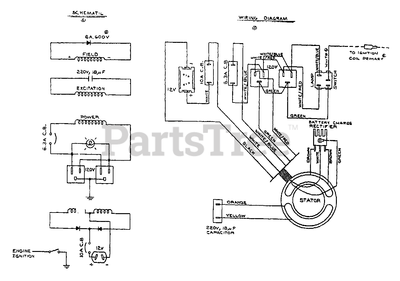 Generac Battery Charger Wiring Diagram