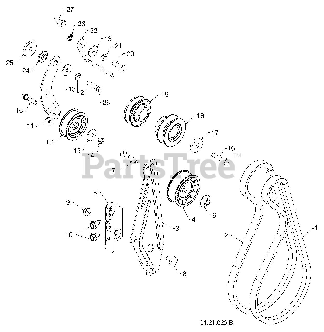 Husqvarna Hv 01