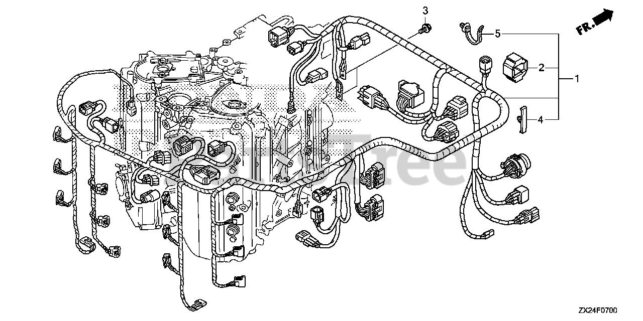 Gray Marine Engine Diagram