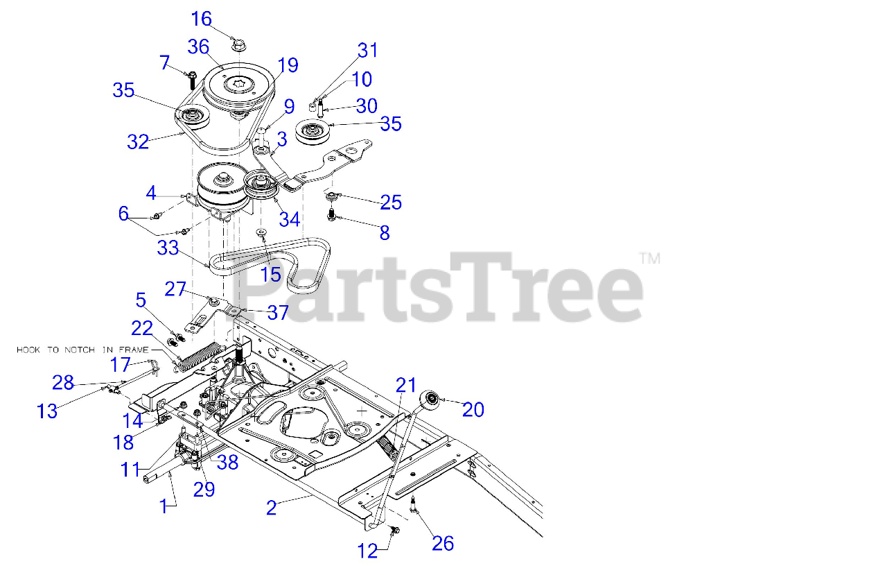 Craftsman Cmxgram 13ac26jd093