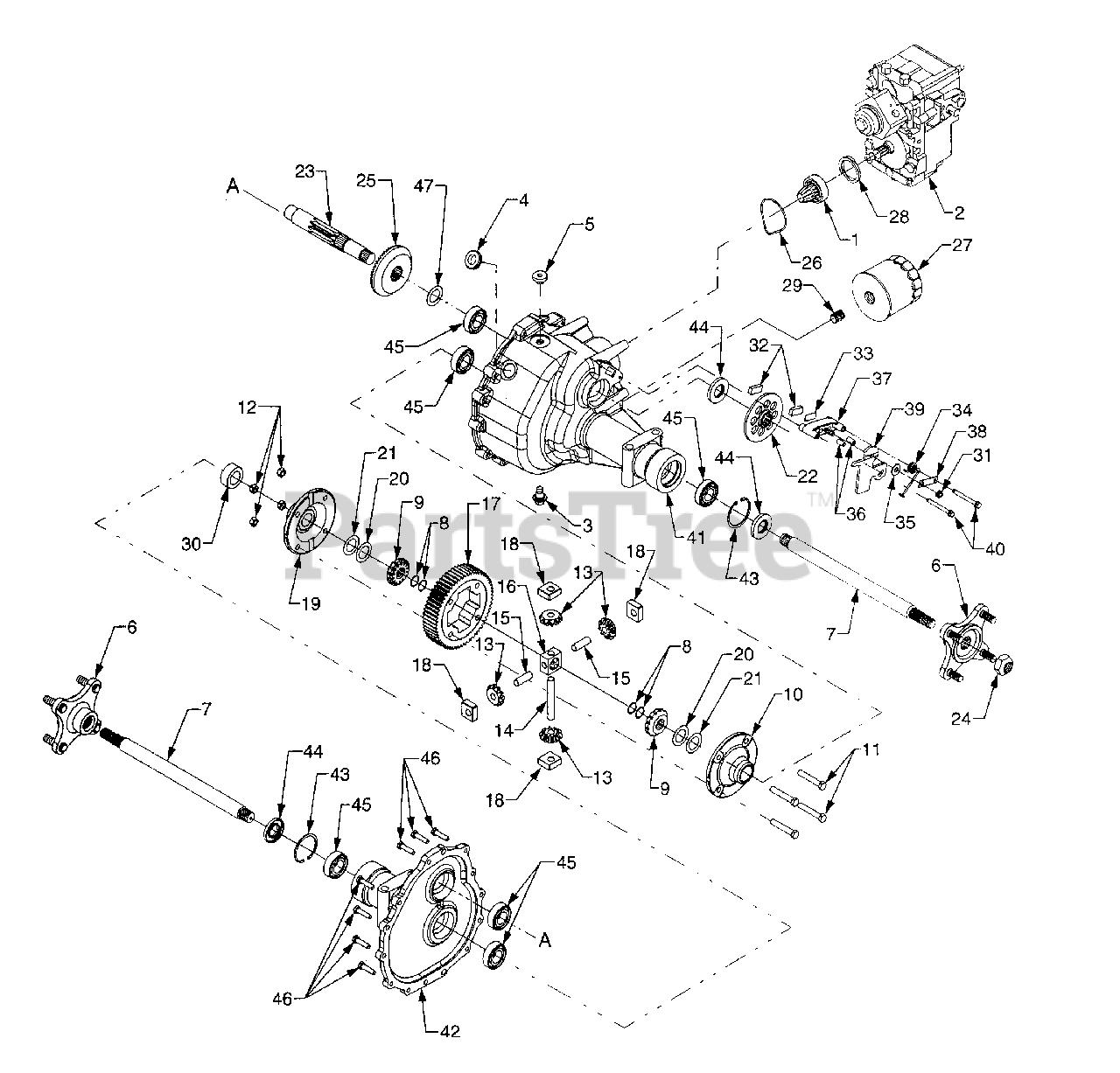 [DIAGRAM] Cub Cadet 3184 Wiring Diagram FULL Version HD