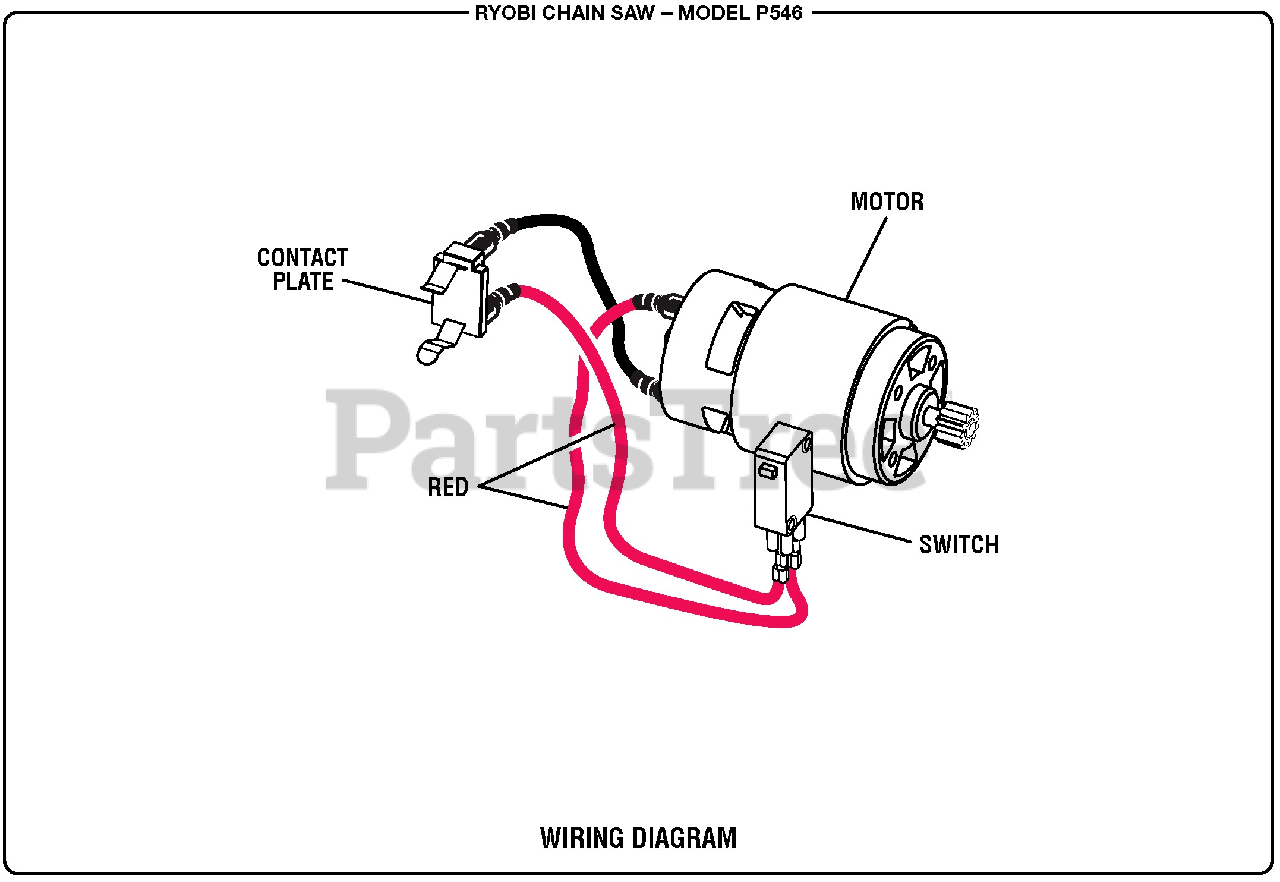 [DIAGRAM] Poulan Chainsaw Wiring Diagram FULL Version HD