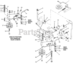 Cub Cadet parts and diagrams for Cub Cadet 1320 (131