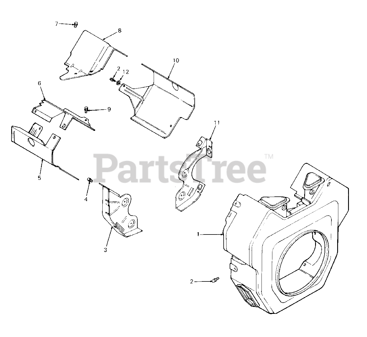 1864 Cub Tractor Wiring Diagram