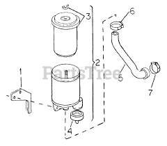 International Harvester parts and diagrams for