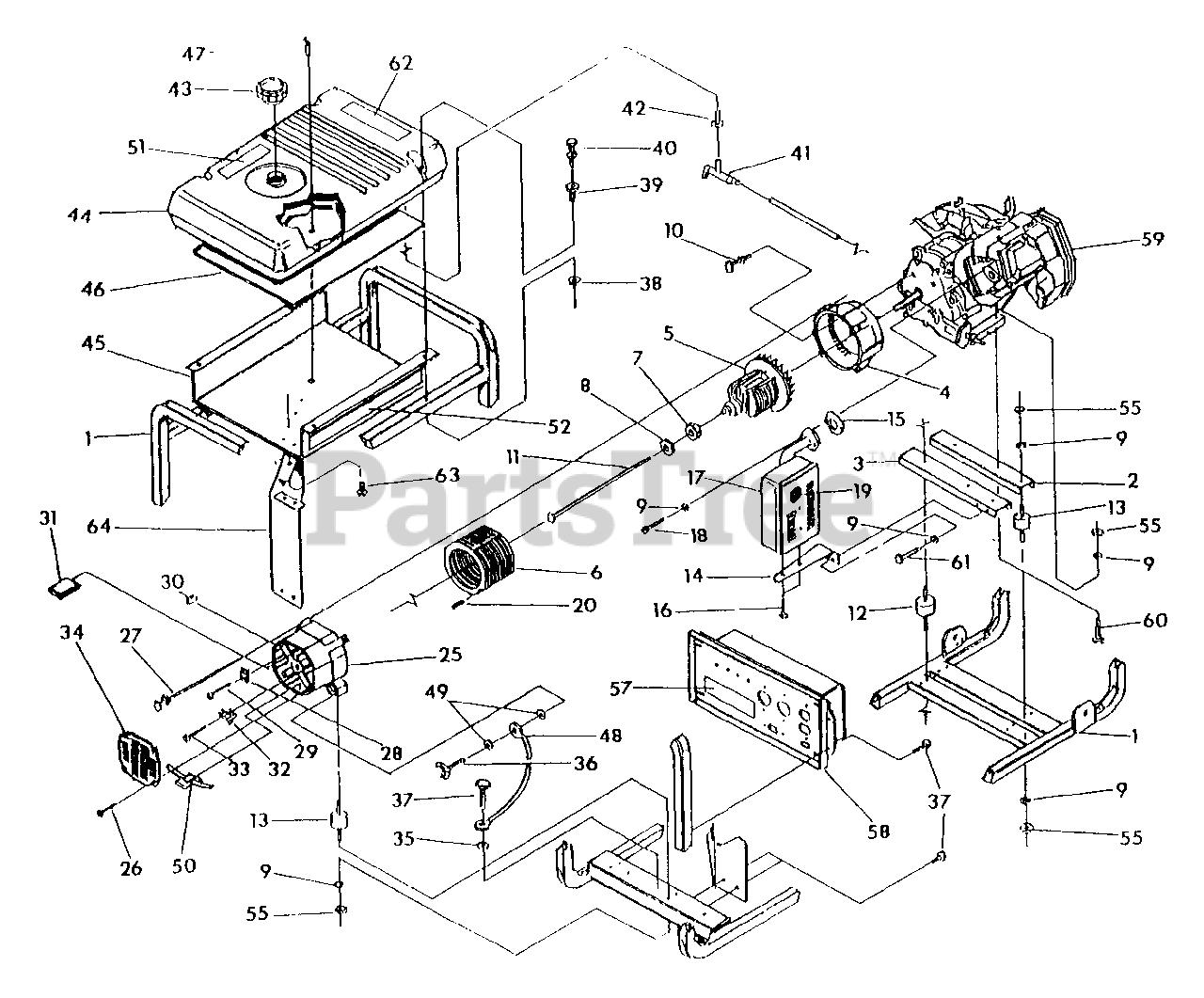 Generac 4