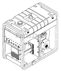 Generac Generator Wiring Schematic