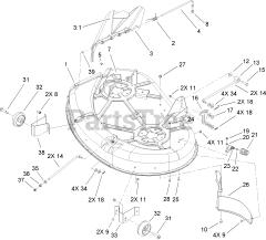 Lawn-Boy parts and diagrams for Lawn-Boy 81245 (Z 340 HLX