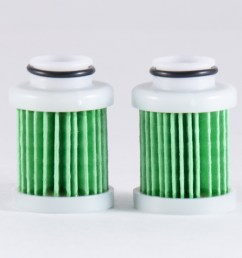 sierra 79799 yamaha fuel filter element 2 pack replaces 6d8 ws24a 00 00 partsvu [ 1600 x 1200 Pixel ]