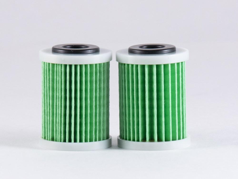 medium resolution of sierra 79809 yamaha fuel filter element 2 pack replaces 6p3 ws24a 01 00 partsvu
