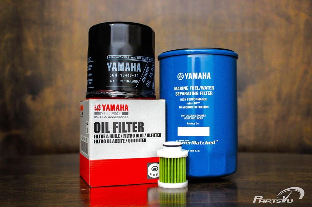 medium resolution of yamaha 2006 newer f115 oil fuel fuel water separating filter kit mar minif il tr partsvu