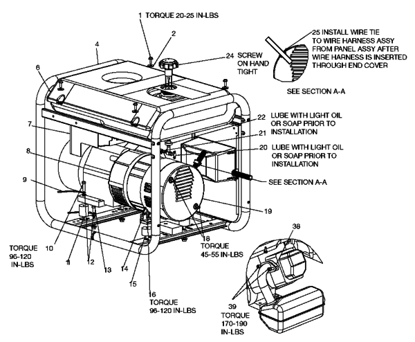 Dewalt Wiring Diagrams Professional Reference Transformer