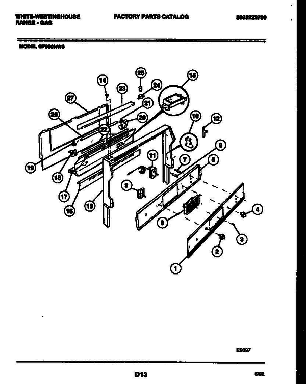 2004 Ford Freestar Vacuum Hose Diagram