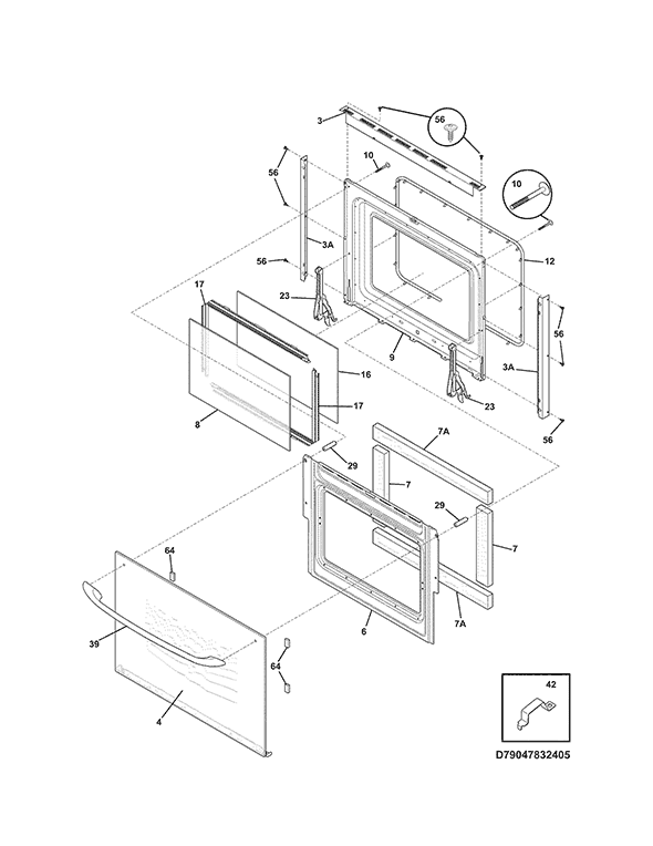 Kenmore Wall Oven Installation Manual