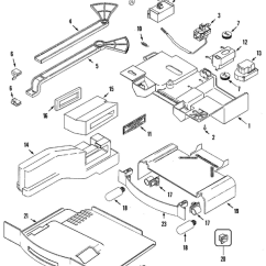 Maytag Dishwasher Wiring Diagram Free Ford Diagrams Gs2126pedw Side By Refrigerator Parts And Accessories At