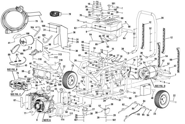 Wiring Diagram 2000 Gmc 8500. Gmc. Auto Wiring Diagram