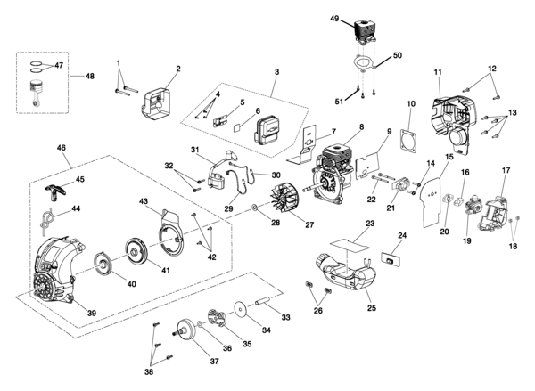 ryobi string trimmer parts diagram 2006 chevy cobalt headlight wiring ry30120 30cc and accessories partswarehouse