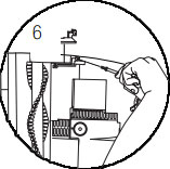 Bissell Proheat Clearview Belt Replacement Guide