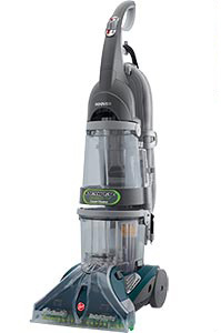Hoover F7429 Steamvac Max Extract Floor Cleaner Parts