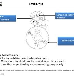 electrical diagram of starter motor for john deere tractor [ 1440 x 1080 Pixel ]