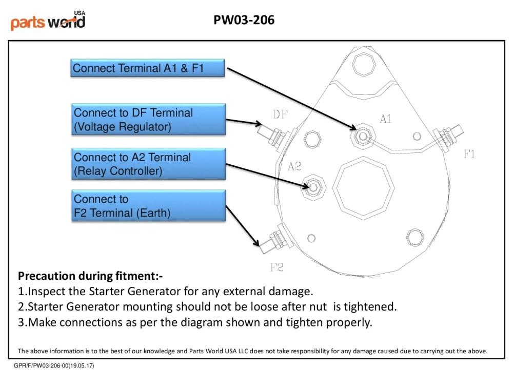 medium resolution of starter generator for golf cart club car club car golf cart club cushman