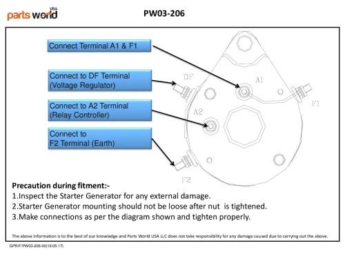 small resolution of starter generator for golf cart club car club car golf cart club cushman