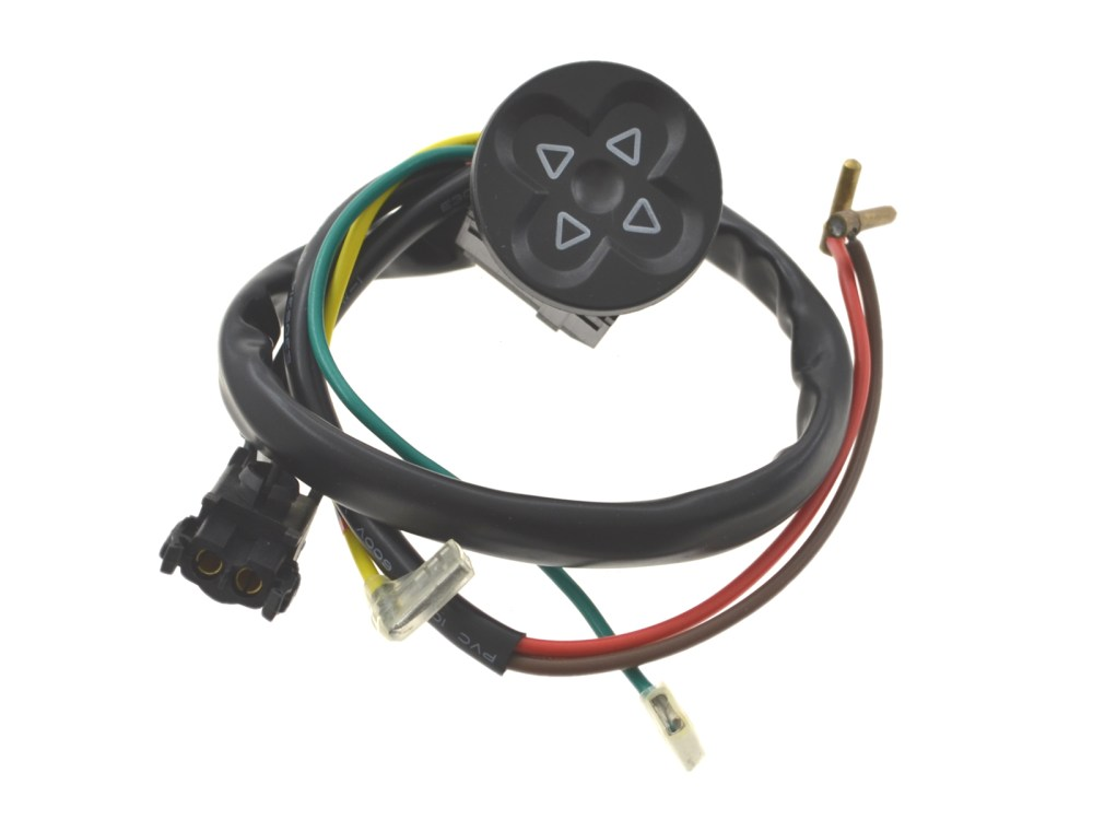 medium resolution of seat adjustment switch for porsche 911 928 944 968 964 993