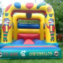 Inflatable Bubble Sofa Uk Luke Leather Mark Reviews Bouncy Castles