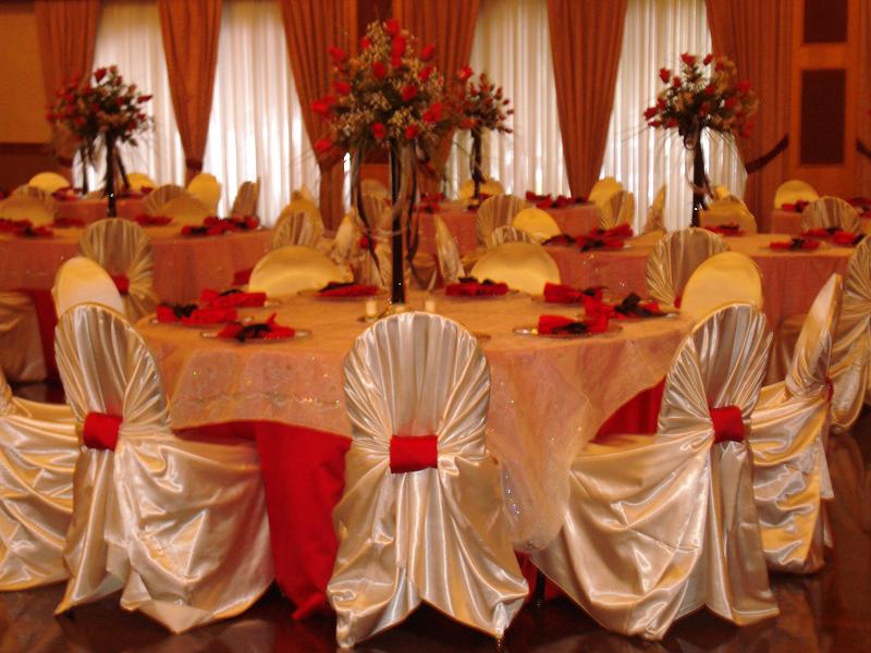 chair cover decorations for wedding where can i buy a bean bag party decor offers covers every event satin and linens