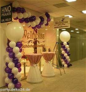 Party Deko  Ballon Shop Hannover Partyartikel