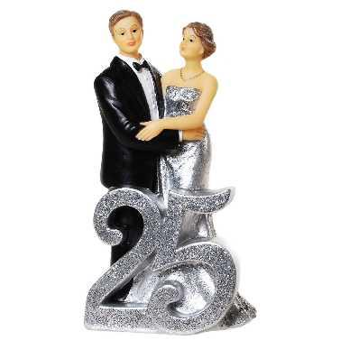 Deko Silberhochzeit Dekoration zur Silber Hochzeit 2