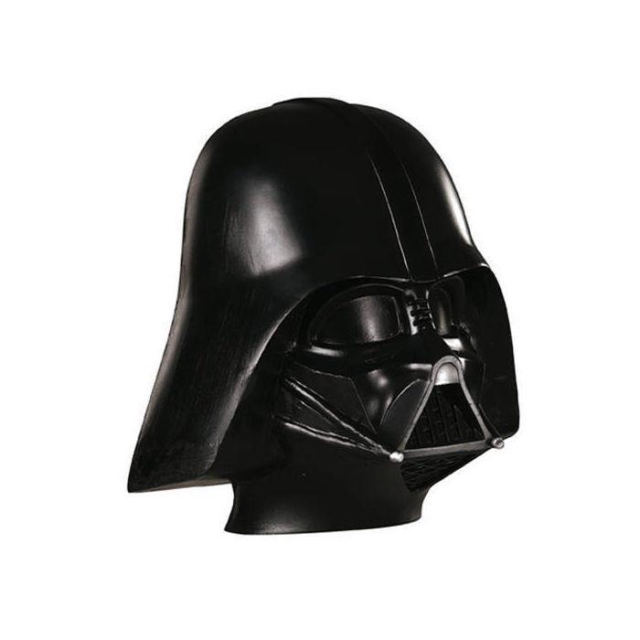 Maske Darth Vader für Kinder & Erwachsene - Kinderkostüme