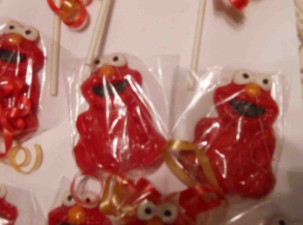 Sesame Street Birthday Party - Ideas Professional