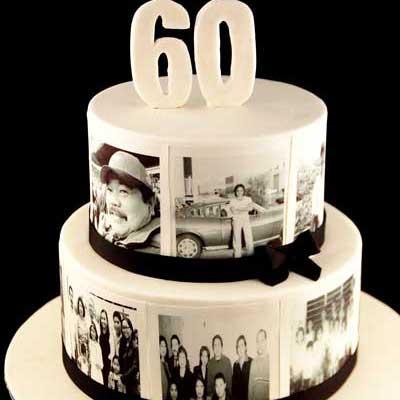 75 creative 60th birthday