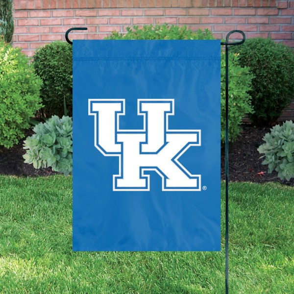 Kentucky Wildcats Premium Garden Flag
