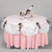 Better Than Linen and Linen Like Tablecloths Napkins ...