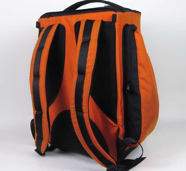 Ergonomic Backpack for better portability
